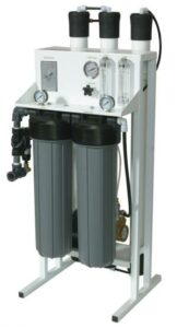Water Filtration For a Brewery